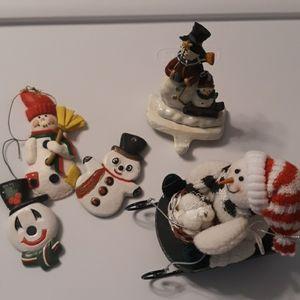 Snowman bundle